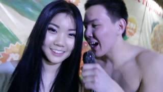 Видео отчет с вечеринки Swag party 2 by Kasha prod.