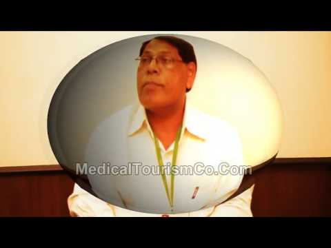 Multiple Sclerosis Liberation Therapy in India - Dr. Pradeep Muley