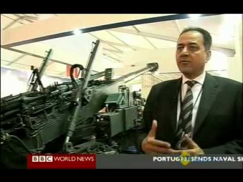 Punj Lloyd' Successful Foray into Defence Sector