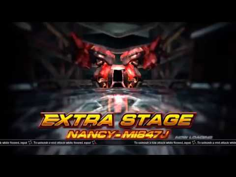 Tekken 6 - Nina Vs NANCY-MI847J