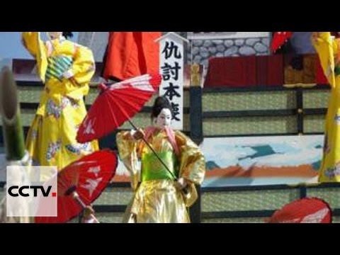 33 traditional Japanese festivals added to UNESCO Intangible Cultural Heritage list