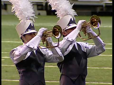 Marcus HS Band 2007