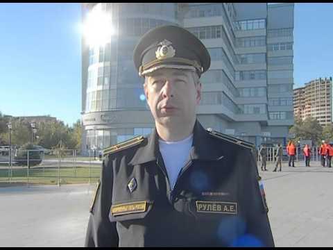 В Астрахань с дружеским визитом