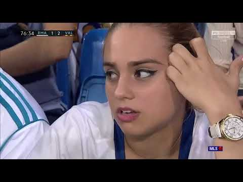 Real Madrid x Valencia HD