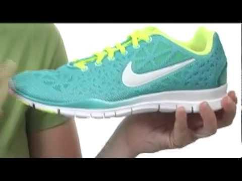 Nike Free TR 3 Breathe SKU8109514 - YouTube
