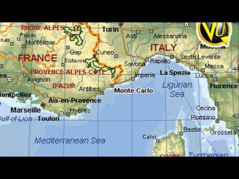 Monte Carlo Map Hermanhissjewelers