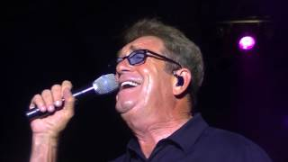 Huey Lewis and the News-Heart and Soul live in Oshkosh,WI 7-12-17
