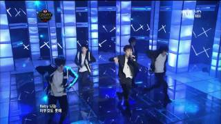 [V.I] SEUNGRI 0127 M COUNTDOWN  'V.V.I.P.' & '어쩌라고' & 1위 발표