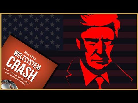 Max Otte im Gespräch: Trumps Titanenkampf gegen den Tiefen Staat