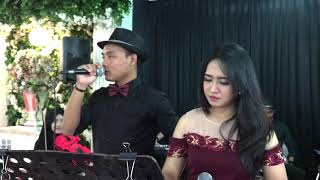 Cinta Luar Biasa - Andmesh (cover) Romy Enterprise