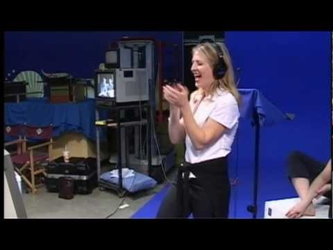 Blessed - Hillsong Music Australia 2002 - Making Of