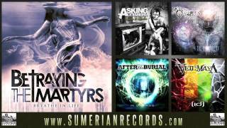 Betraying The Martyrs - When You