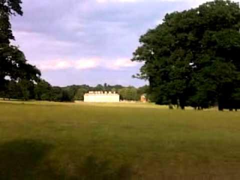 Princess Diana's family home