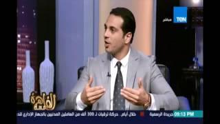 د.هاني أبو النجا :لازم الناس تفهم ان المعدة مش بتعترف بالأعياد والمبالغة في أكل اللحمةغير مطلوبة