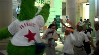 Free Library of Philadelphia - Summer Reading Kickoff 2011: Part 2