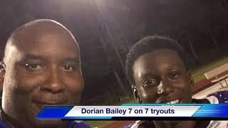 Dorian Bailey WR