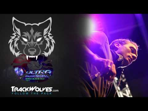Paul van Dyk   @ Ultra Music Festival Miami  30032014