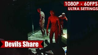 Devils Share gameplay PC HD [1080p/60fps]
