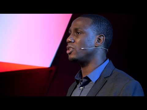 How I nearly died playing basketball for Gaddafi   Alex Owumi   TEDxBrixton