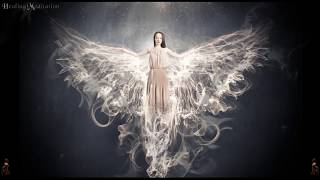 1111Hz Energy rising meditation music. Angel number frequency. Divine energy flow.