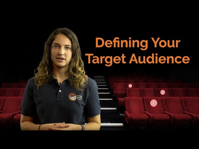 30 Sec. Thoughts: Defining Your Target Audience