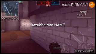 2v2 Team Battle Furkan Vs Nan NAME Angel ( Gg pros )