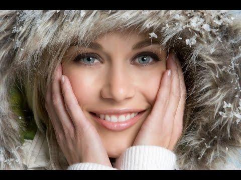 Хорошо когда снежинки падают исп.  Татьяна Кулакова и Тамара Островская
