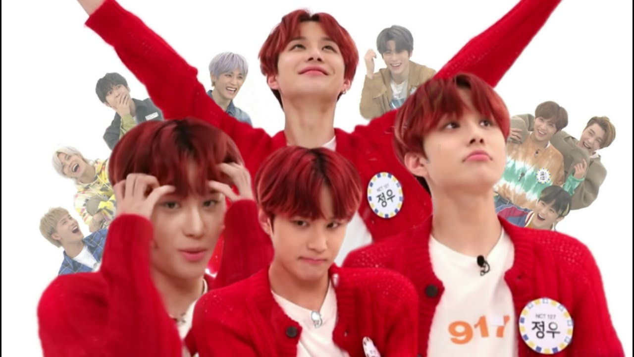 TRY NOT TO JUNGWOO #5
