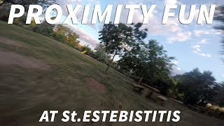 Can I Fly Proximity? - Mr.Zitus FPV