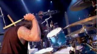 [ 2 ]Them Crooked Vultures - Canal+ Studio