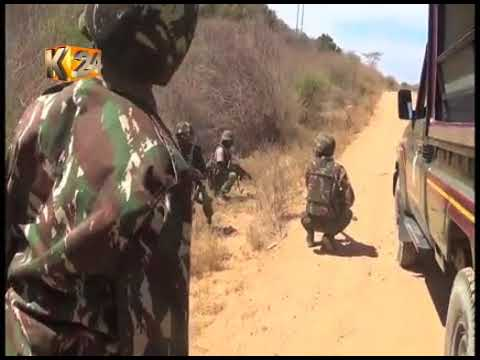 Pokot Clashes : 6 people killed in early morning raid