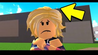 THIS ROBLOX STORY WILL LEAVE YOU SCARED..