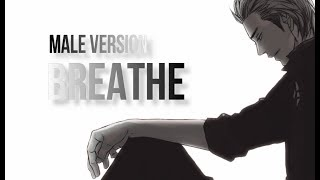 Jax Jones // Breathe (ft. Ina Wroldsen) • MALE VERSION Video