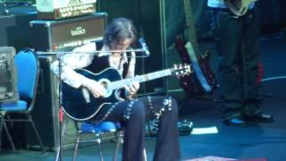 Steve Vai - Pusa Road (Live in Jakarta)