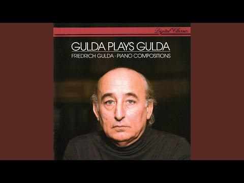 Gulda: For Paul