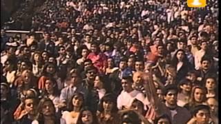 Los Iracundos, Marioneta de Cartón, Festival de Viña 1995
