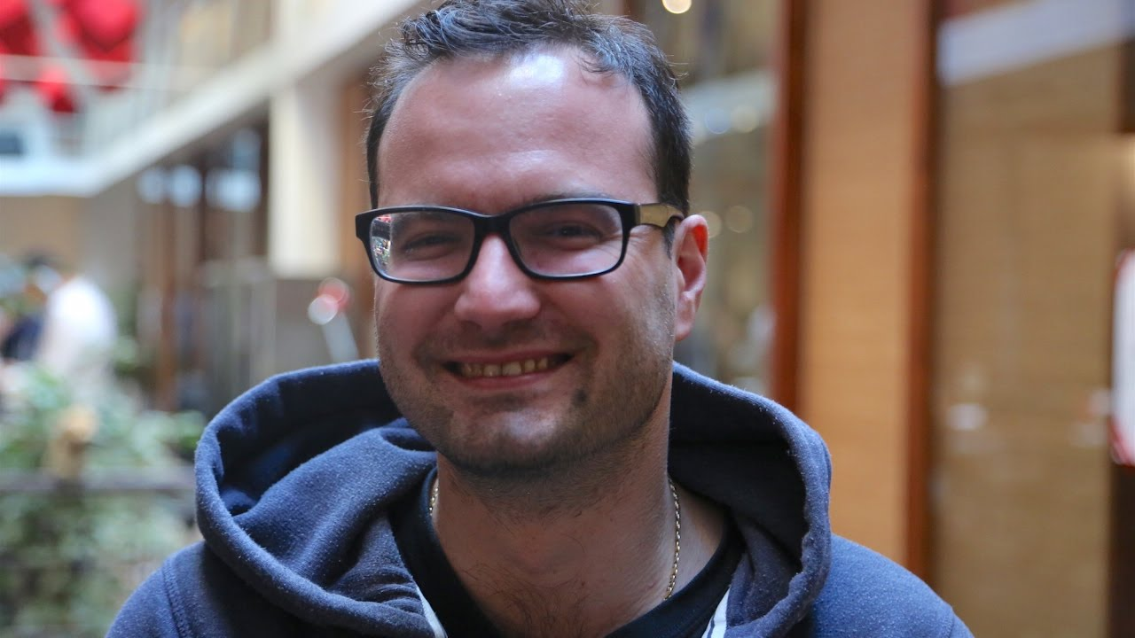 Découvrez Heetch avec Jean-Hadrien, Backend developer