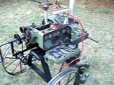 open engine model a ford - youtube  youtube