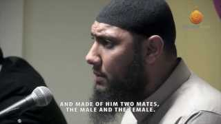 Beautiful Quran Recitation | Sheikh Tamir | Discover Islam UK