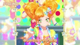 かな・せな・みき from AIKATSU☆STARS! - One Step