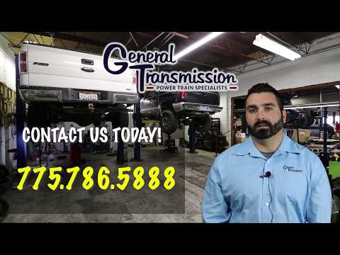 What Controls Your Transmission? - General Transmission