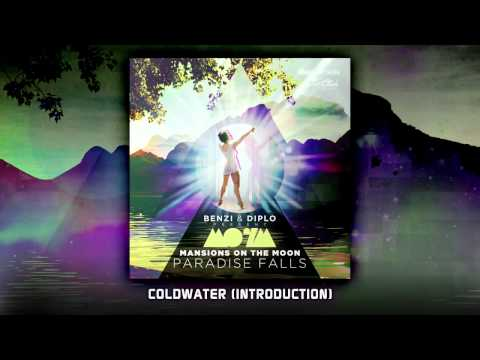 Mansions on the Moon - Coldwater (Introduction) (x Christian Rich) (.MP3 DOWNLOAD)