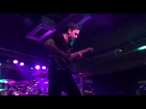 1 - Tonga & Omni - Jason Richardson & Luke Holland (Live in Greensboro, NC - 2/17/18)