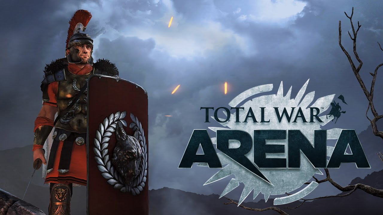 Total War: Arena Alpha Gameplay [1080p/HD] - YouTube