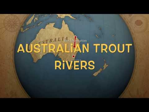 Australian Trout Rivers Part 3 : Snowy River