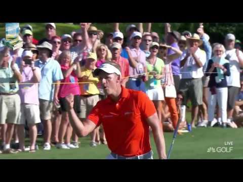 Luke Donald's Best Golf Shots 2017 RBC Heritage PGA Tournament