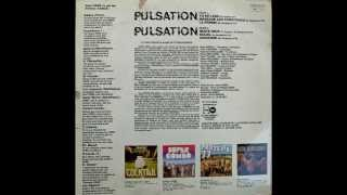 PULSATION - Angoisse (1978 Debs)