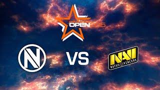 CS:GO – EnVyUs vs. Natus Vincere - Train - Grand-final - Game 1 - DreamHack Open Cluj-Napoca 2015