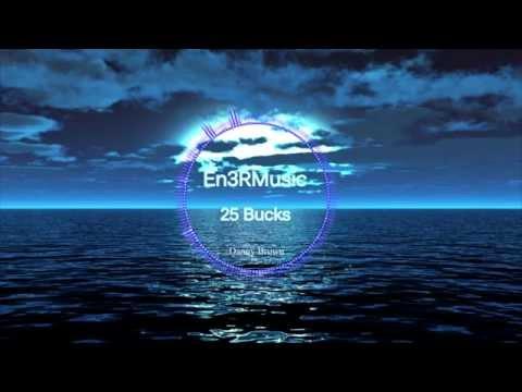 Danny Brown - 25 Bucks feat. Purity Ring [HD]