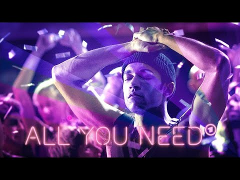 All You Need   Dramedy-Serie   Trailer